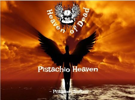 Diddi Vape - Pistazio Heaven - Diddishot