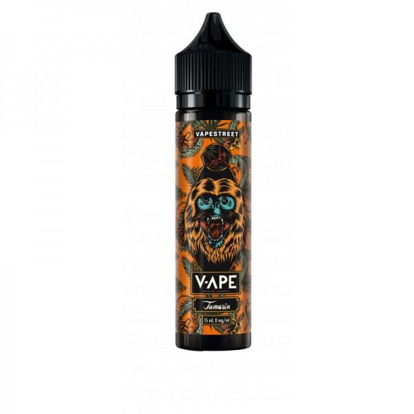 V-APE TAMARIN / LONG FILL (15 ML)