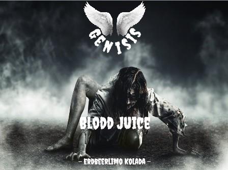 Diddi Vape - Blood Juice - Diddishot
