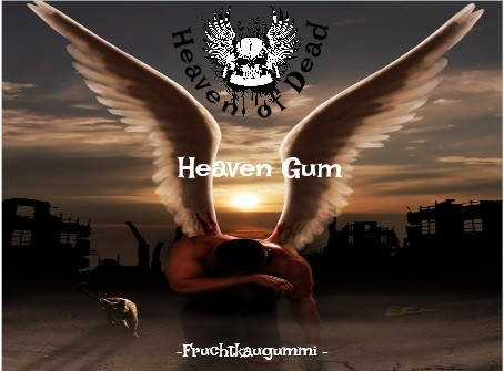 Diddi Vape - Heaven Gum - Diddishot