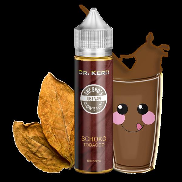 Dr.Kero X The Bro`s - Schoko Tobacco