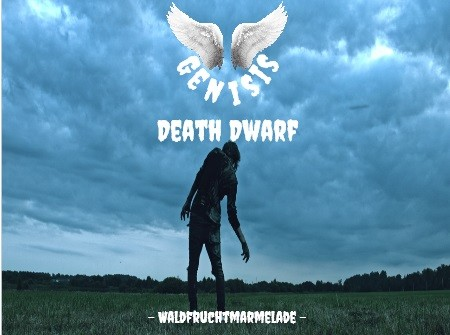 Diddi Vape - Death Dwarf - 100ml - 0mg